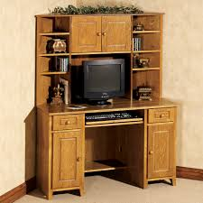 Home Office Furniture Furniture Computer Desk With Hutch For Home Office Ideas