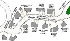 Earth Contact House Plans Wisteria Lane Wikipedia