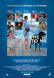 Ver Pelicula Welcome to Me