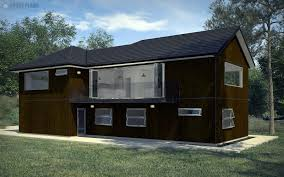 small house plans nz 3 pretty design two storey new zealand home