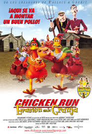 Chicken Run: Evasion En La Granja