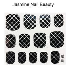 popular zebra nail art buy cheap zebra nail art lots from china