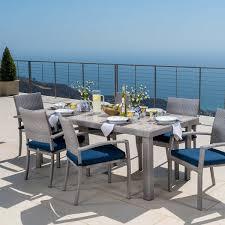 Wholesale Patio Dining Sets by Portofino Costco