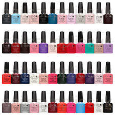 shellac nail polish buy shellac nail gels u0026 starter kits ebay