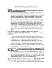 research paper annotated bibliography SlidePlayer