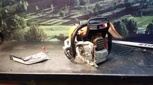 the chainsaw guy shop talk stihl ms 362 m tronic repair 1 youtube