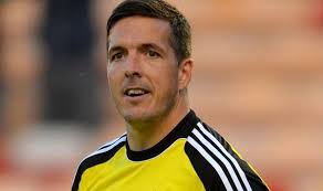 JAMIE LANGFIELD would be delighted to have the opportunity to be part of Gordon Strachan's Scotland ... - 174891222-460146