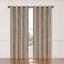 108 Inch Long Blackout Curtains by Amazon Com Eclipse 12996052084lin Nadya 52 Inch By 84 Inch