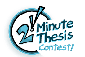 PHD TV   Shows     Minute Thesis