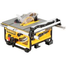 home depot black friday sales circular dewalt 15 amp 10 in compact job site table saw dw745 the home depot