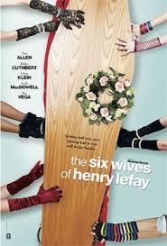 Sáu Cô Vợ Hờ The Six Wives of Henry Lefay