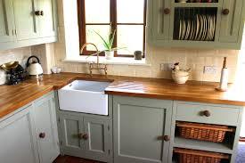 a beautiful eco friendly kitchen via capitale blog