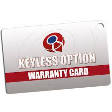 lexus key card battery amazon com keylessoption keyless entry remote control car key fob