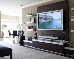 Why A Well Designed Family Room Will Sell Your Home Tv Shelf - Contemporary family room design