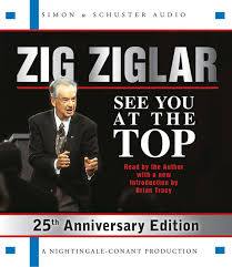 see you at the top audiobook on cd by zig ziglar official