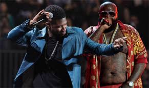 Usher & Rick Ross Release NEW VIDEO!!!...Watch Here!!