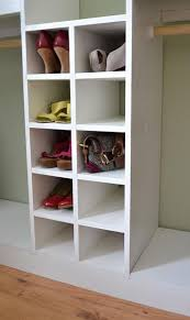 How To Make Closet Shelves by Ana White Master Closet System Drawers Diy Projects