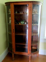 china cabinet china cabinet oak with hutch solid hutchoak