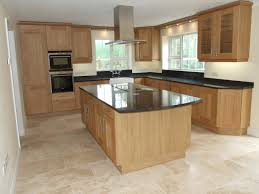 Creative Kitchen Ideas by Oak Kitchen Designs Picture On Simple Home Designing Inspiration