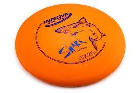shark innova disc golf