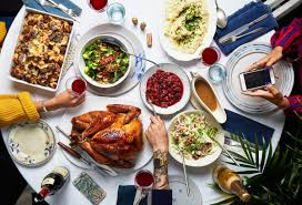 make ahead thanksgiving menu how to pull off a 36 hour thanksgiving dinner bon appetit
