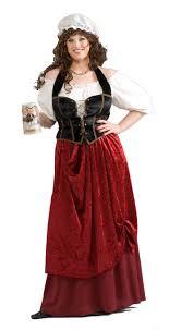 tavern wench plus size ladies costume calgary alberta wear