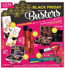 thanksgiving deals at walmart ulta black friday 2017 ads deals and sales