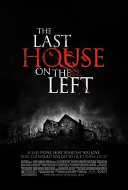 The Last House on the Left (2009) izle