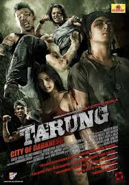 Tarung City Of The Darkness