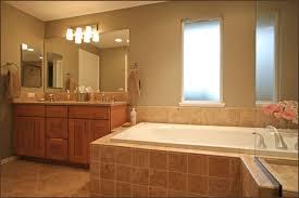 white wooden laminate medicine cabinet small bathroom remodel