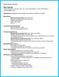comprehensive resume sample for nurses sample nurses resume sample resume and free resume templates sample nurses resume download nurse resume samples high quality critical care nurse resume samples image namehigh