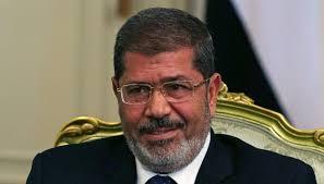 تعيين شاهد قضية هروب مرسي