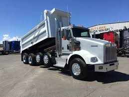 kenworth trucks for sale kenworth dump truck utah nevada idaho dogface equipment