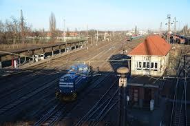 Magdeburg-Eichenweiler station