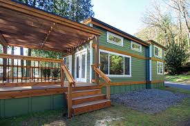 Tiny House Cottage The Whidbey Cottage 400 Sq Ft