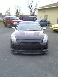 nissan altima coupe black my gtr concept altima coupe whit dc sport intake nissan forum