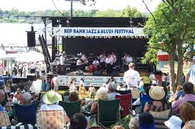Red Bank Jazz & Blues Festival