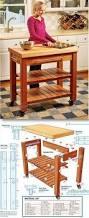 Diy Kitchen Island Plans 2095 Best Carpintería Images On Pinterest Wood Woodwork And