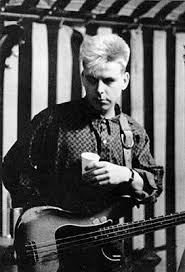 Andy Rourke – Free listening,