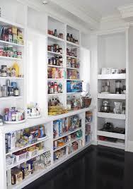 open kitchen pantry shelving interior u0026 exterior doors kitchen