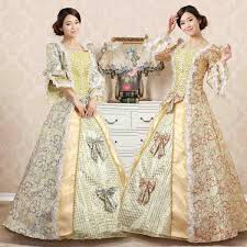 18th Century Halloween Costumes 2016 Arrivals 18th Century Vintage Victorian Print Party