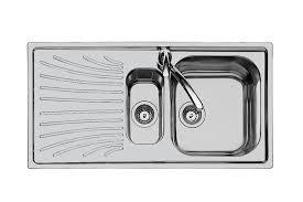 Foster Vitel Malta - Foster kitchen sinks