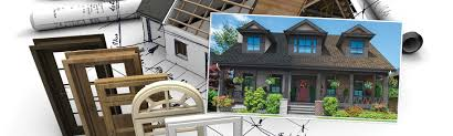 Software For Home Builders Software For Visualization Design Decorating And Selections