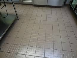 Commercial Kitchen Flooring Options by Kitchen Floor Tile The Gold Smith