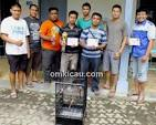 Bastcam Temanggung: Duta WMP kuasai anis merah « KLUB BURUNG