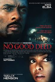Ver Pelicula No Good Deed