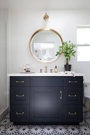 Best  Black Bathroom Vanities Ideas On Pinterest Black - Black bathroom vanity with vessel sink