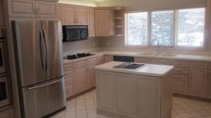 Oak Kitchen Cabinets Refinishing Resurface Kitchen Cabinets Laminate Tehranway Decoration