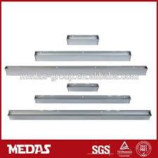 Glass Shelving Brackets by Aluminum Wall Glass Shelf Support Brackets Buy Chrome Glass