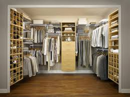 Master Closet Design Ideas HGTV - Master bedroom closet designs
